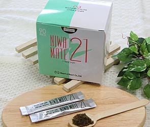 SOD様食品・ニワメイツ21