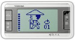 ゲームポケット万歩 歩く遍路 GK-600